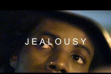 "罗伊伍德$""Jealousy"" Video"