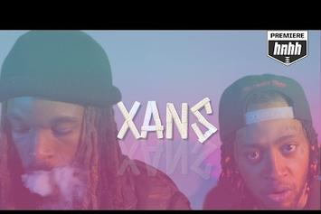 "Shad Da God Feat。何塞·瓜波""Xans"" Video"