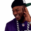 Cam'ron Shares His Most Embarrassing  Moment