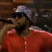 """ScHoolboy Q Performs """"Man Of The Year"""" On Fallon"""