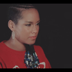 "Alicia Keys ""We Are Here"" Video"