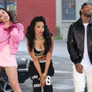 """Ty Dolla $ign Feat. Tinashe & Charli XCX """"Drop That Kitty"""" Video"""