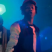 "Joey Bada$$ Feat. Kiesza ""Teach Me"" Video"