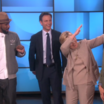 Hillary Clinton Does Her Best Attempt At A Dab