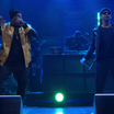 """Ty Dolla $ign & E-40 Perform """"Saved"""" On Conan"""