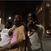 "Eearz Feat. Chief Keef ""No Sleep"" Video"