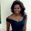 Michelle Obama Covers Vogue In First Post-Election Issue
