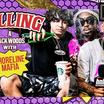 """Shoreline Mafia Reveal The Craziest Thing They've Ever Smoked Out Of On """"How To Roll"""""""