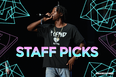 SoundCloud Staff Picks (January 20)