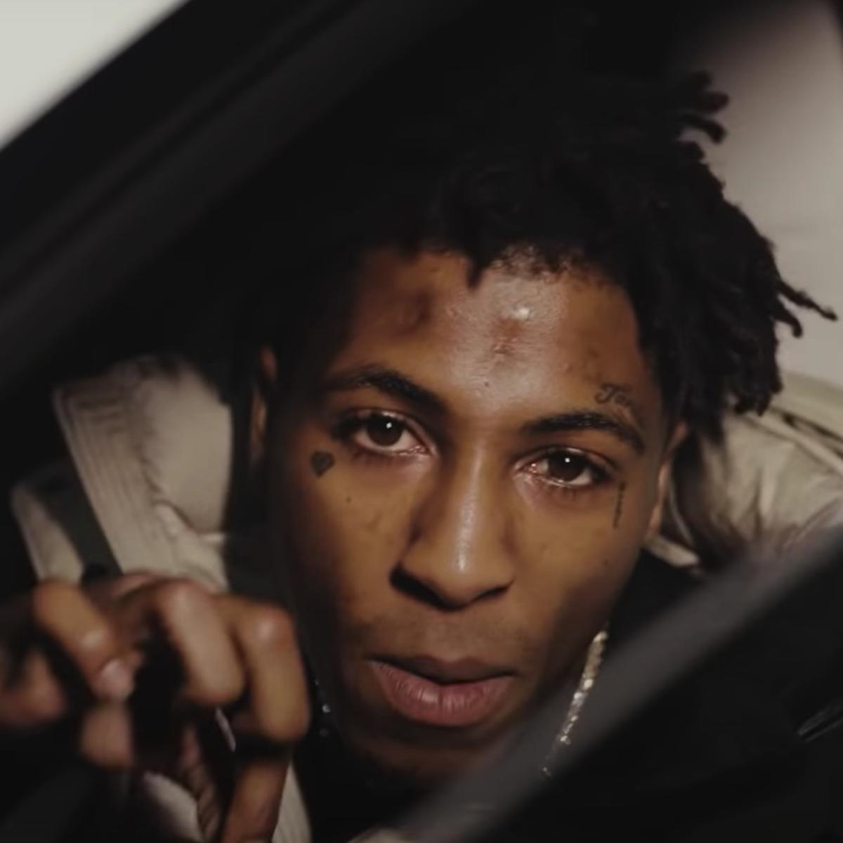 NBA Youngboy via YouTube