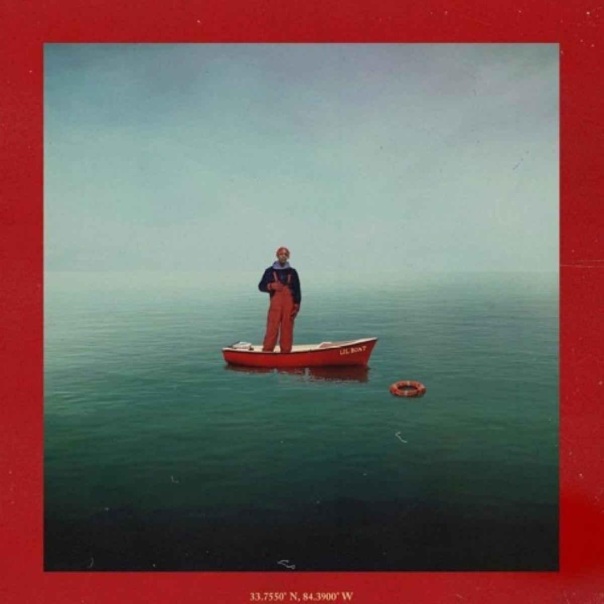 Lil Yachty/Quality Control Music/Capitol Records/Motown
