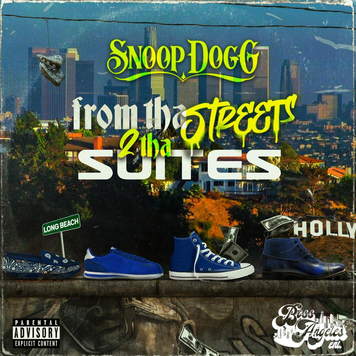 Snoop Dogg/Doggystyle Records/Create Music Group