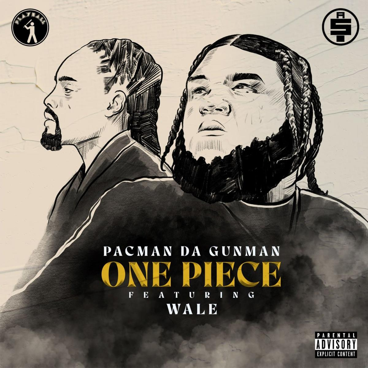 Pacman da Gunman/All Money In No Money Out/Playball Music/Opposition