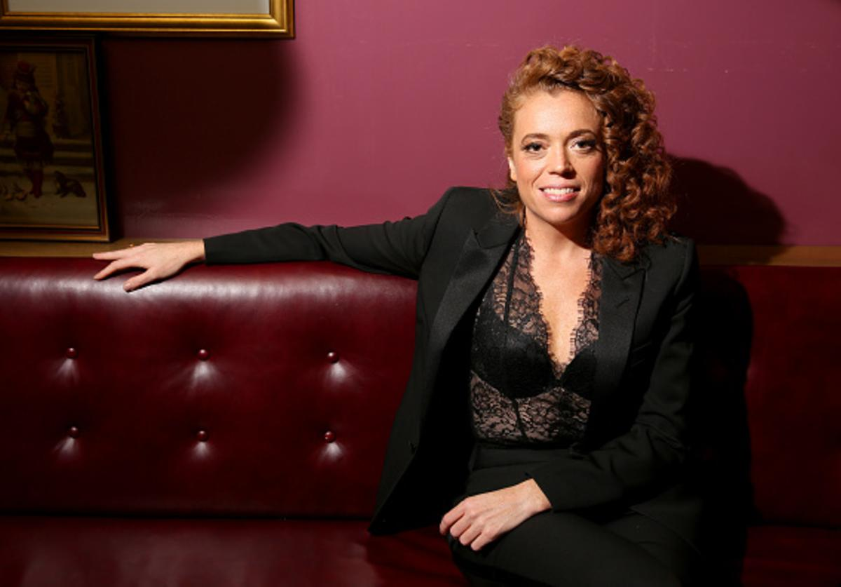 Comedian Michelle Wolf attends the Celebration After the White House Correspondents' Dinner hosted by Netflix's The Break with Michelle Wolf on April 28, 2018 in Washington, DC.