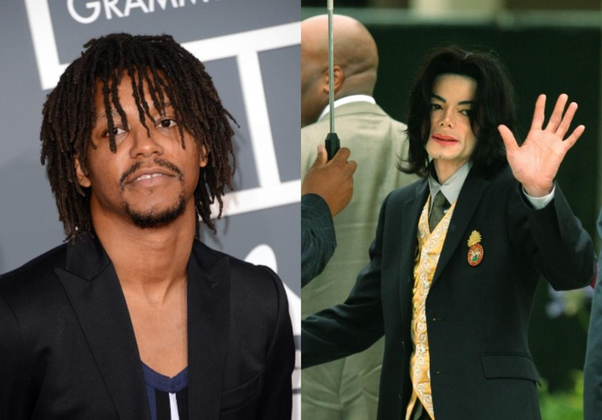 MJ & Lupe