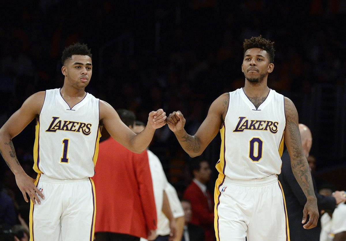 Young & Russell