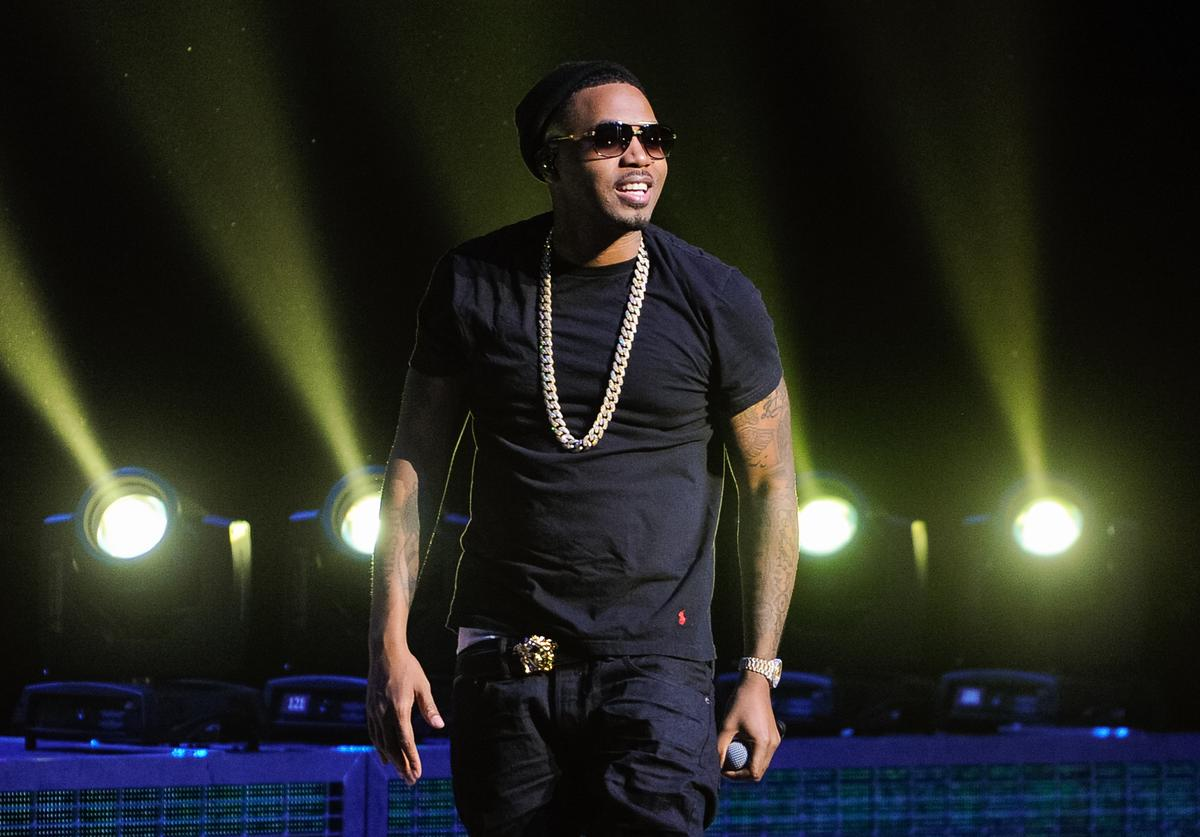 Nas Performs at 'Nas: Time Is Illmatic' Los Angeles Tour