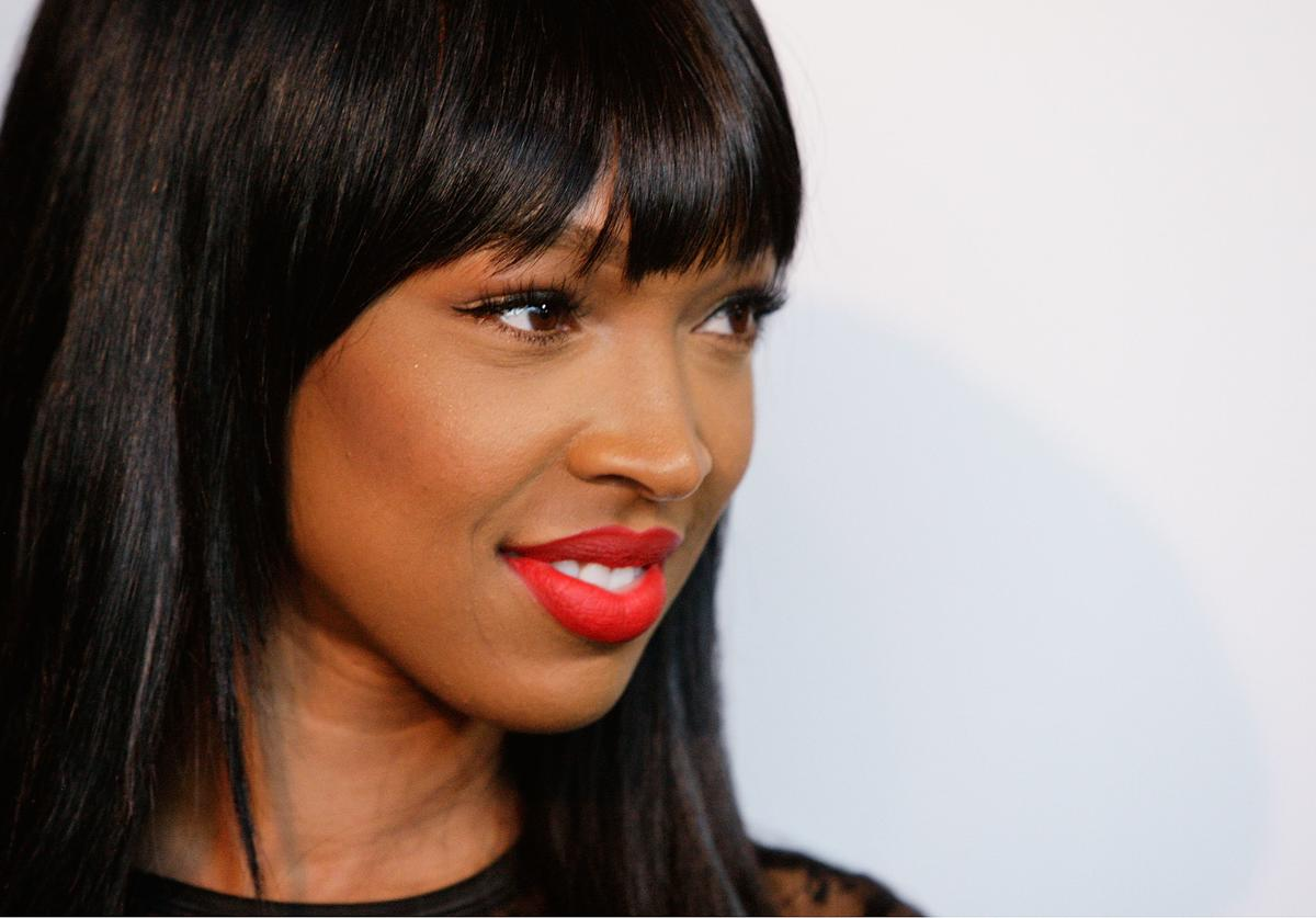 Malika Haqq arrive at the Kardashian Kollection cocktail party at the Park Hyatt Guest House on November 19, 2013 in Sydney, Australia