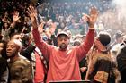 Kanye West Grabs Chance The Rapper & Rick Rubin For Wyoming Studio Session
