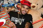 Chris Brown Comes Through Big After Young Fan Faints In His Presence