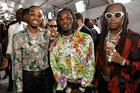 "Quavo Teases Release Date For Migos' ""Culture III"""