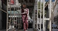 """Tory Lanez Reps Adidas And Champs Sports For New """"Maroon Pack"""""""