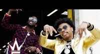 """Gucci Mane, Lil Baby Feat. Marlo """"The Load"""" Video"""