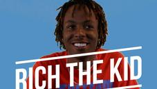 """Rich the Kid Wants You to Go """"Read About It"""" + More"""
