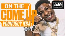 YoungBoy Never Broke Again: On The Come Up