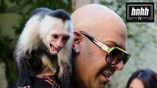 Mally Mall Shows Off Wild Pets, Sex Swing In HNHH Crib Tour