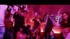 """A Boogie Wit Da Hoodie, Don Q & DJ Mustard Hit The Club For The """"Somebody"""" Video"""