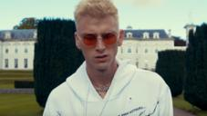 """Machine Gun Kelly Drops Off Video For """"27"""" Ahead Of His 28th Birthday"""