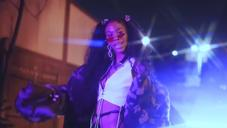 "Rico Nasty Serves Looks In ""Countin Up"" Music Video"