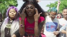 "Asian Doll Shares New Video For ""Crunch Time"""