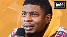"""Mick Jenkins Stresses The Importance Of Language On """"Between The Lines"""""""