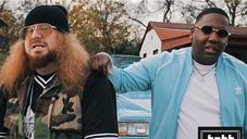 """Big Hud & Rittz Team Up For """"Wipe The Slate Clean"""" Music Video"""