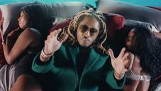 "Future Takes A Page Out Of Gunna's Book In Underwater ""Goin Dummi"" Video"