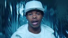"Lil Baby's ""Pure Cocaine"" Video Is All-White Everything"