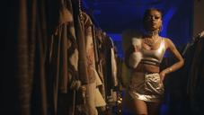 """Maliibu Miitch Pays Homage To Foxy Brown With """"Chyna Whyte (Remix)""""  Visual"""