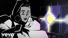 """Yuna & Little Simz Return With Animated Video For """"Pink Youth"""""""