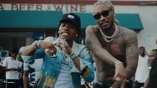 """Lil Baby & Future Get Messy In New Video For """"Out The Mud"""""""