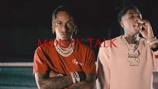 "Rich The Kid & NBA Youngboy Bond Over Their Love Of Guap In ""Money Talk"" Video"