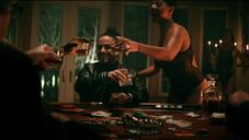 """Russ & Rick Ross Live Luxuriously In Opulent """"Guess What"""" Video"""