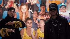 """R-Mean, Jeremih, & Scott Storch's """"King James"""" Gets New Visuals"""