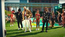 """YG, Mozzy & Ty Dolla $ign Throw A Pool Party In """"Vibe With You"""" Music Video"""