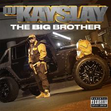 """DJ Kay Slay Drops """"Rose Showers"""" With French Montana, Dave East & Zoey Dollaz"""