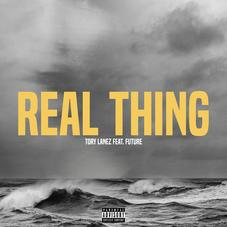 "Tory Lanez Links Up With Future For The ""Real Thing"""