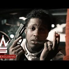 """Lil Durk Brings Out His Crew For The """"Make It Out"""" Video"""