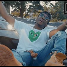 "Shoneyin Comes Through With Some Visuals For ""Mozzy"""