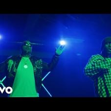 """6lack & Timbaland Hit The Arcade In """"Grab The Wheel"""" Video"""